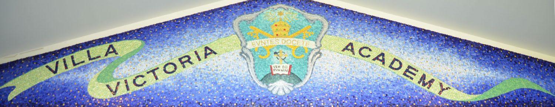 Villa Victoria Academy Mosaic